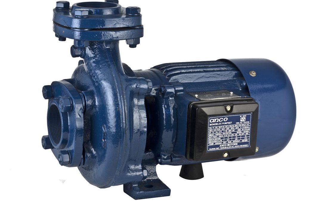 Toutes les bonnes raisons d'acheter une pompe à eau immergée