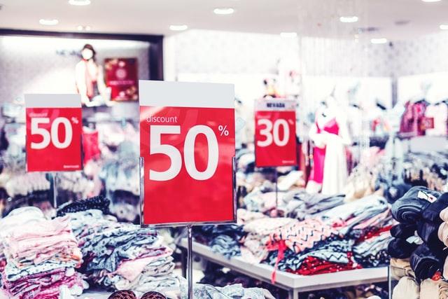 PLV marketing : une stratégie de taille pour mieux attirer les acheteurs