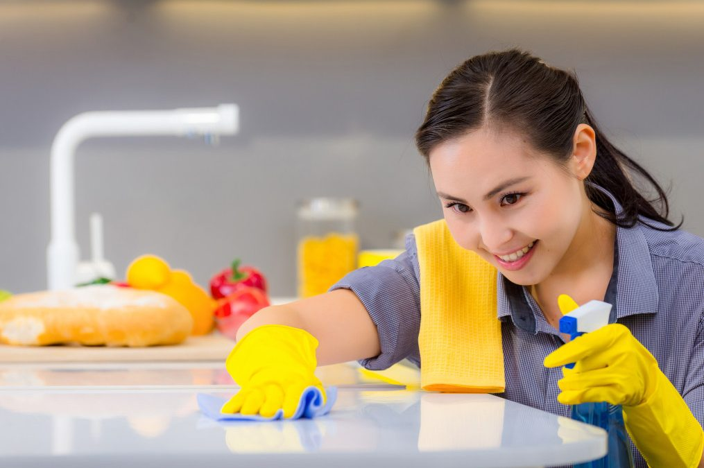 Trouver votre société de nettoyage pour la désinfection des locaux selon les procédures COVID