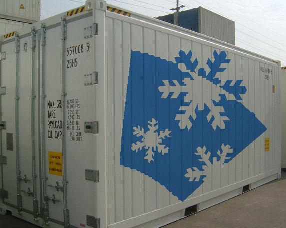 Comment gérer le transport de denrées alimentaires ?