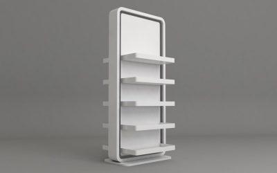 Pourquoi utiliser des présentoirs pour la PLV ?